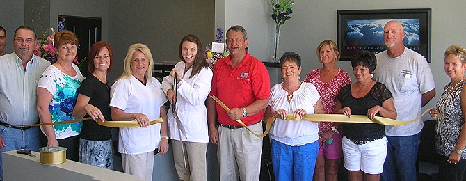Grant County Chamber of Commerce - 16