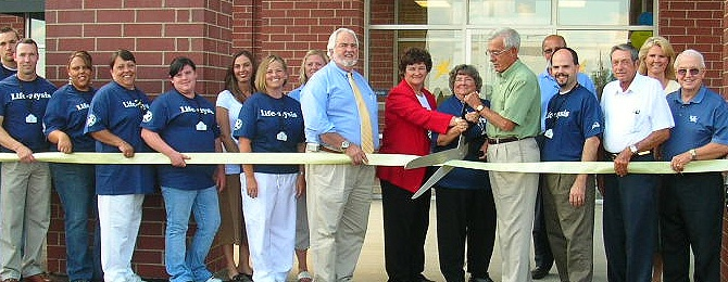 Grant County Chamber of Commerce - 17