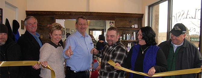 Grant County Chamber of Commerce - 12
