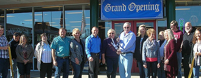 Grant County Chamber of Commerce - 3